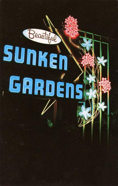 Sunken Gardens, St. Petersburg, Florida   Flickr - Photo Sharing!