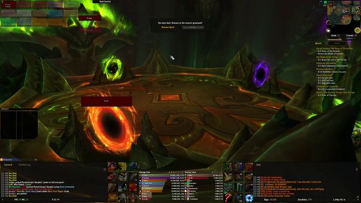 Rogue tricks'd me while I was going through Hasabel portal DC'd and came back to this #worldofwarcraft #blizzard #Hearthstone #wow #Warcraft #BlizzardCS #gaming