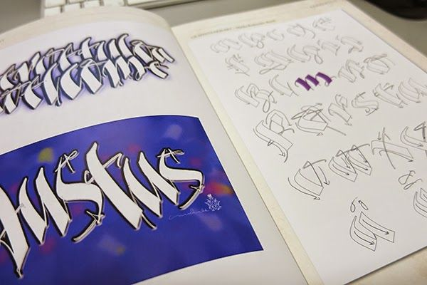 Calligraphy Society of Finland published a brand new book and my scripts and works are in it - feeling happy!!! Suomen Kalligrafiayhdistys julkaisi ihan uuden tekstauskirjan ja minun aakkostoja ja teoksiani on siinä - olen onnellinen!!!