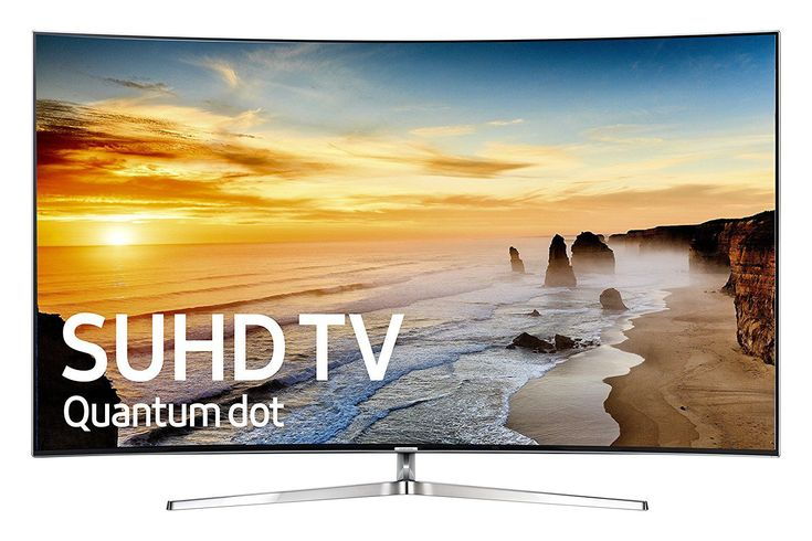 See our recommendations for the best curved TVs for your home and buy from top manufacturers such as Samsung and LG.