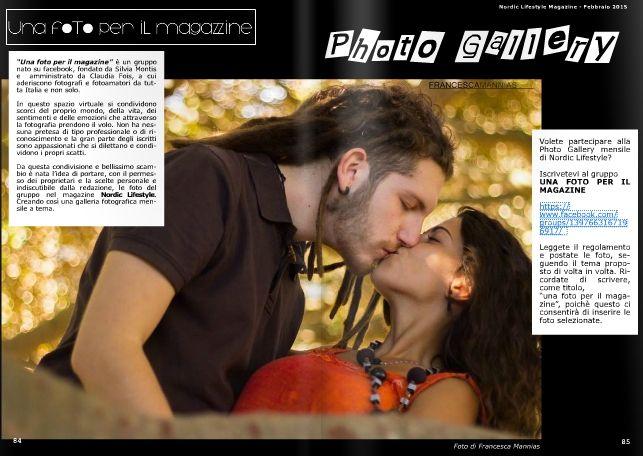 Nordic Lifestyle Magazine http://issuu.com/nordic_lifestyle