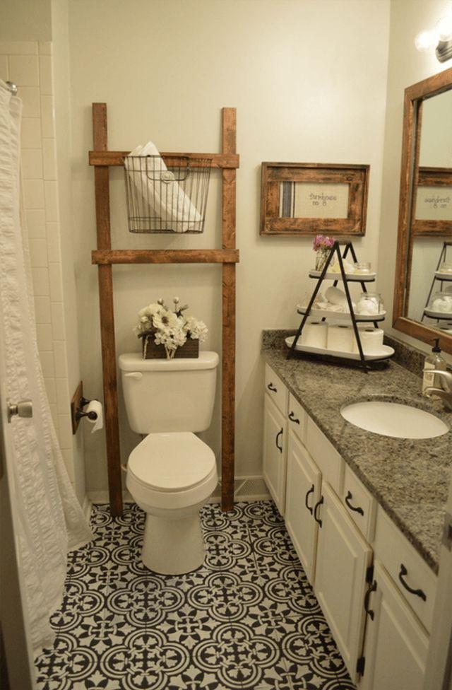 17 mejores ideas sobre pintar paredes de baño en pinterest ...