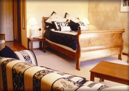 Olive Grove Rooms Hunter Style Accommodation