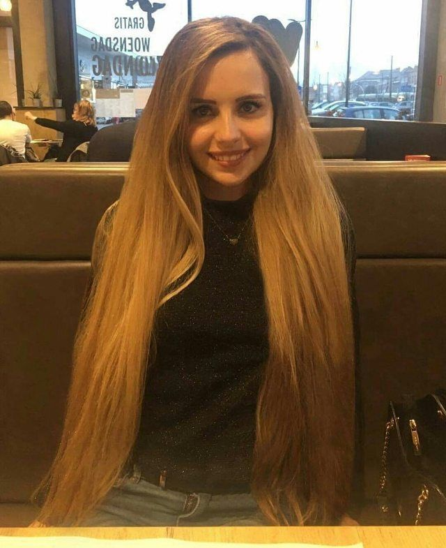 331 Best Images About Long Hair Fun On Pinterest Her
