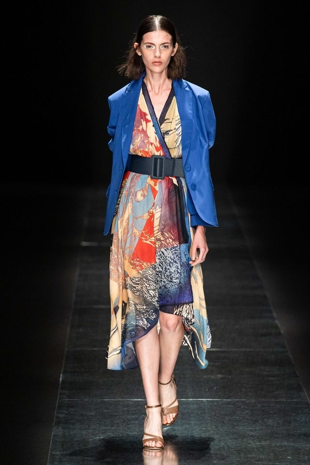 Tae Ashida Spring Summer 2020 Fashion Show
