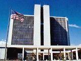 11000 wilshire federal building | Los Angeles Passport Agency