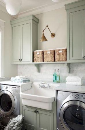 12 Farmhouse Laundry Room Design Ideas