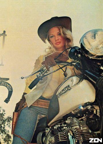 cowgirl steele