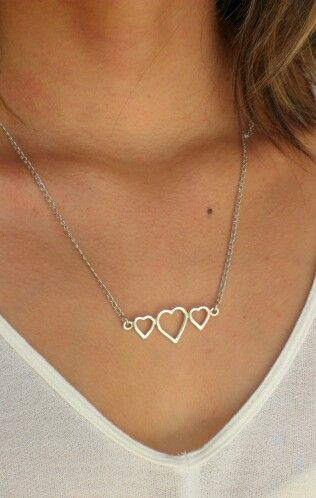 Necklace_Amore