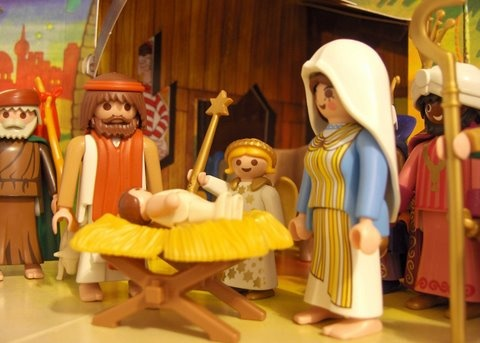 Playmobil- our family's FAVORITE toy!!! Playmobil is the best!!!