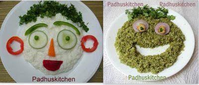 Breakfast Ideas for Kids(Indian)- Kids Breakfast recipes Vegetarian
