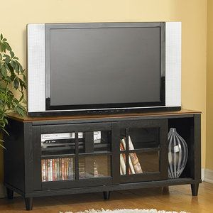 """French Country TV Stand, for TVs up to 50"""""""