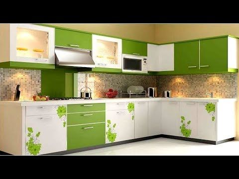 Best Modular Kitchen Designs 2018 Plan N Design Youtube 400 x 300