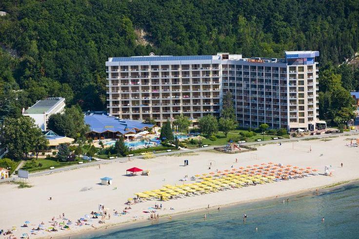 Club Dobrotiza Beach albena bul