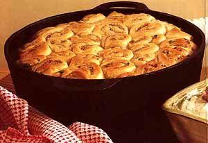 Biltong Potbread [ NYBiltong.com ] #biltong #recipe #flavor