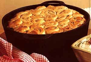 Biltong Potbread, looks, smells and tastes amazing