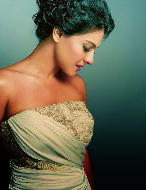 all time favorite actress, kajol