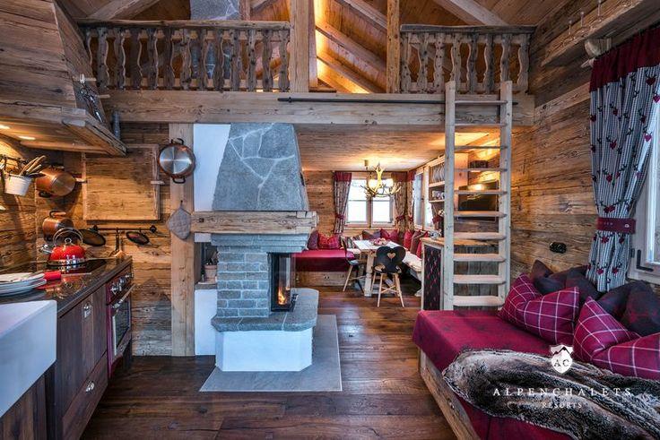 Chalet-Schmuckstück im Tannheimer Tal - Hüttenurlaub in Tannheimer Tal mieten - Alpen Chalets & Resorts
