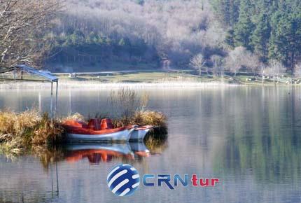 Crn Tur'dan Günübirlik Acarlar Longoz Gölü ve Sakarya Poyrazlar Gölü Turu 110 TL Yerine 49,90 TL!