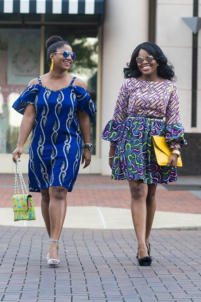 f350c385546eb4 5 Must-Have Ankara Looks for Spring  Part 2 of Collaboration with ...