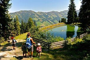 Il meglio dell'Austria con bambini gratis - FamilyGo