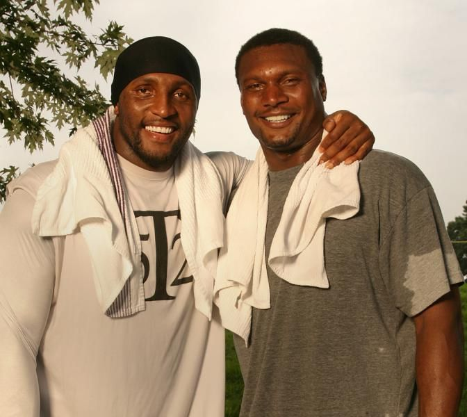 ray lewis football star speech Pharrell williams and nfl star ray lewis team for a short film based on the football star's high this is about his amazing story and his victory speech.
