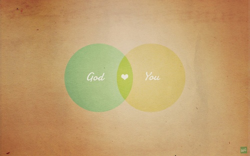 God ♥ You