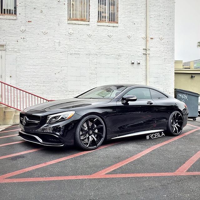 Last post of the day. Cant get enough of this thing. Do you blame me? #RDBLA @rdbla_official #S63 #MBZ