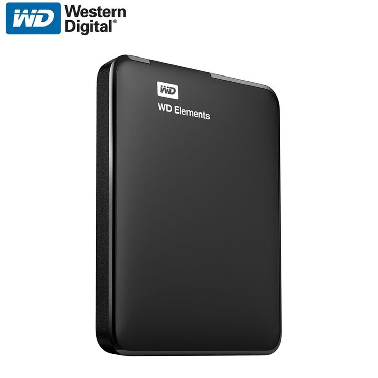 WD Elements Portable External Hard Drive Disk HD HDD 500GB High Capacity SATA USB 3.0 Storage Device Original for Computer PC     Tag a friend who would love this!     FREE Shipping Worldwide     Buy one here---> https://shoppingafter.com/products/wd-elements-portable-external-hard-drive-disk-hd-hdd-500gb-high-capacity-sata-usb-3-0-storage-device-original-for-computer-pc/