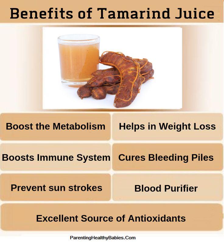17 amazing health benefits of tamarind juice tamarind