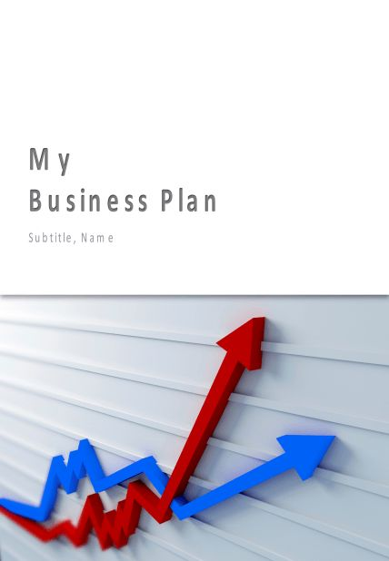10 best Simple Business Plan Template images on Pinterest - management plan templates free