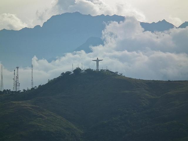 Cristo Rey - Cali - Valle del Cauca
