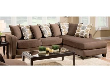 Shop For Albany Industries Inc Roundabout Sectional