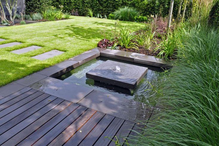 Gartenarchitektur Terramanus Landschaftsarchitektur Garten Springbrunnen garten, Brunnen  ~ 28035815_Springbrunnen Garten Gebraucht