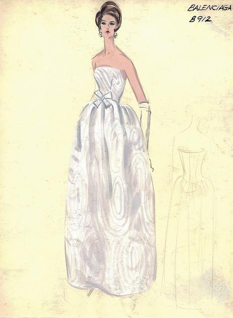 234 best Alles in Weiß, Brautkleider images on Pinterest | Drawings ...