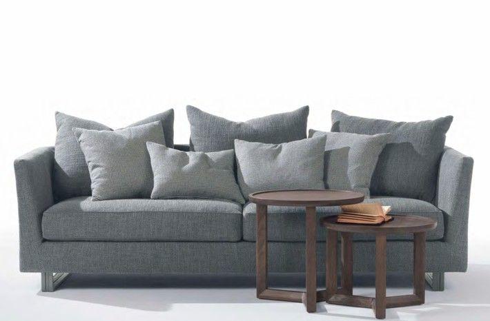 Really nice grey and looks comfortable