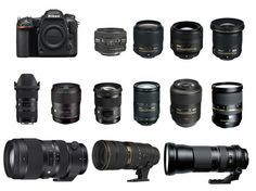 Best Lenses for Nikon D500 | Camera News at Cameraegg
