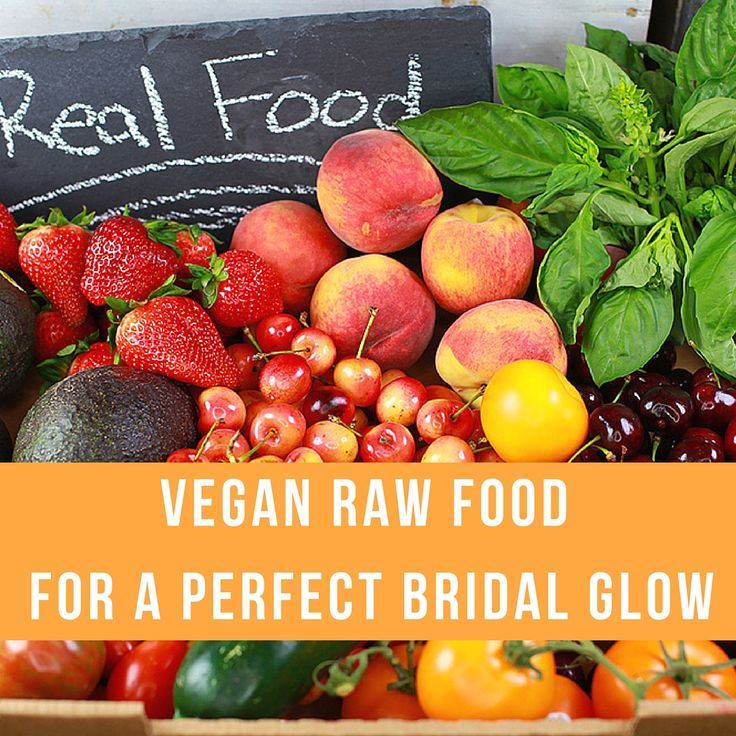 Get the perfect bridal glow with Natalie Norman vegan raw food diet https://www.annaborgia.com/bridal/raw-vegan-food-perfect-bridal-glow/ #Bride #Advice #HealthyLiving #Vegan #RawDiet #RawFood