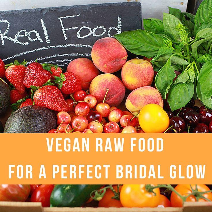 Get the perfect bridal glow with Natalie Norman vegan raw food diet https://www.annaborgia.com/bridal/raw-vegan-food-perfect-bridal-glow/ #Bride #Advice #HealthyLiving #Vegan #RawDiet #RawFood