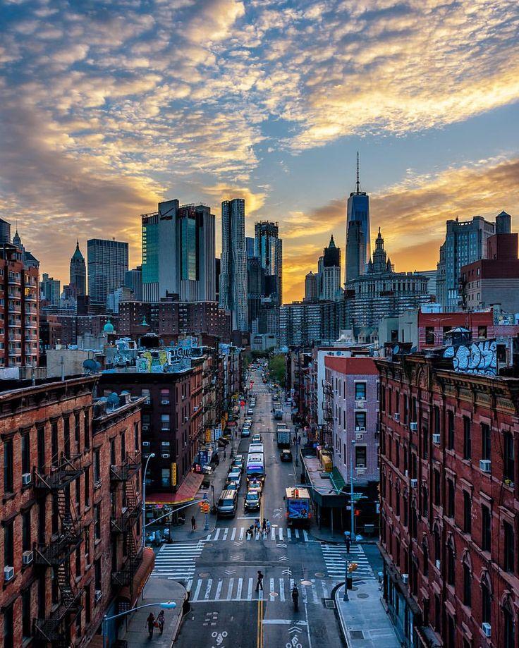 New York Skyline Wallpaper: 25+ Best Ideas About New York Skyline On Pinterest