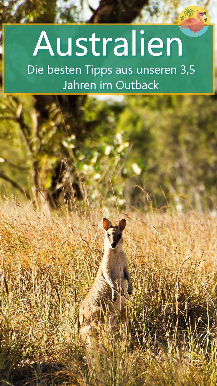 Wir haben vor unserer Weltreise etwas über 3,5 Jahre in Australien (drei davon im Outback) gelebt und fassen hier für dich unsere besten Tipps und Tricks für deinen nächsten Australienaufenthalt zusammen, egal ob für deinen Urlaub oder dein Jahr auf dem Working Holiday Visum.