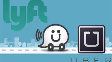Move over Uber and Lyft. Google Waze carpool service may be a formidable competition #wazecarpool #uber #lyft #developers #freelance