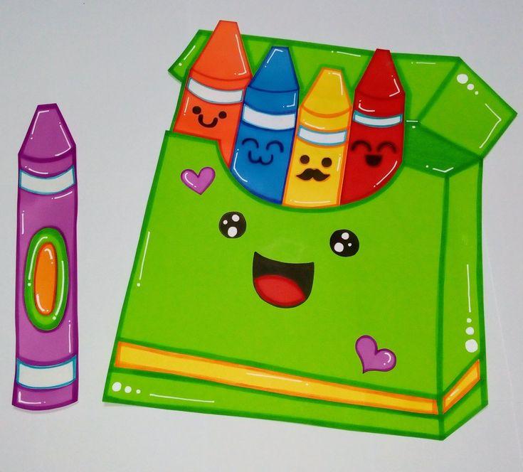 Dibujos de tiles escolares utiles utilesescolares for Dibujos para comedor escolar