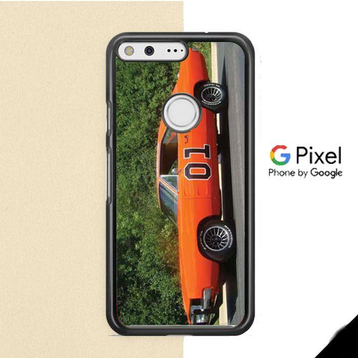 Dukes Of Hazard General Lee Google Pixel XL Case
