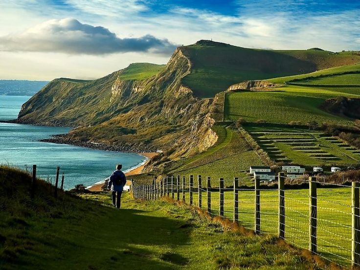 Dorset - what a superb county...