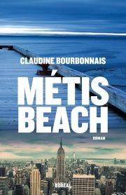 Métis Beach par Claudine Bourbonnais (Boréal)