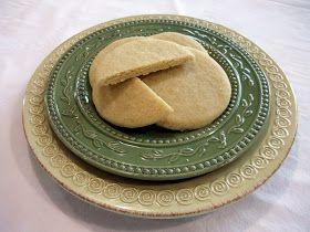 Aunt Peg's Recipe Box: Alabama- Grandma's Old Fashioned Tea Cake's