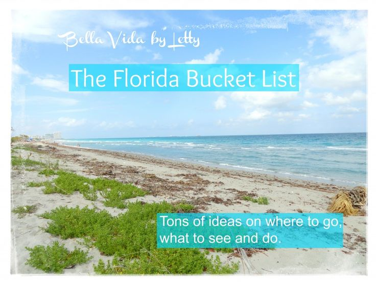 Florida Bucket List, dan we need to see the blowing rocks in Jupiter,FL and the lighthouse