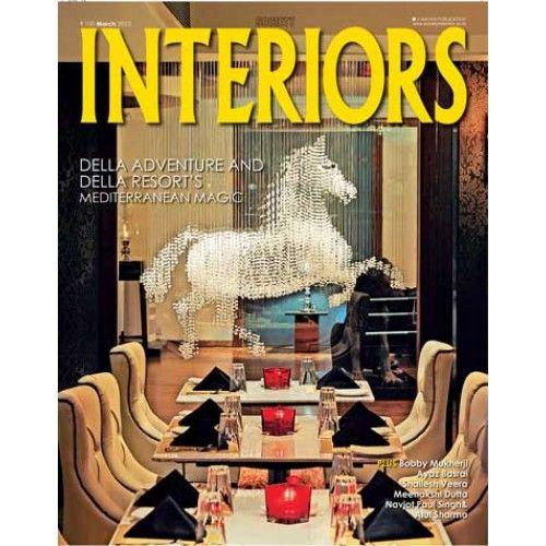 Society Interiors Magazine