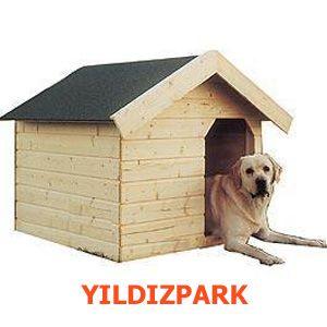 köpek kulübesi,köpek kulübeleri,ahşap köpek kulübesi
